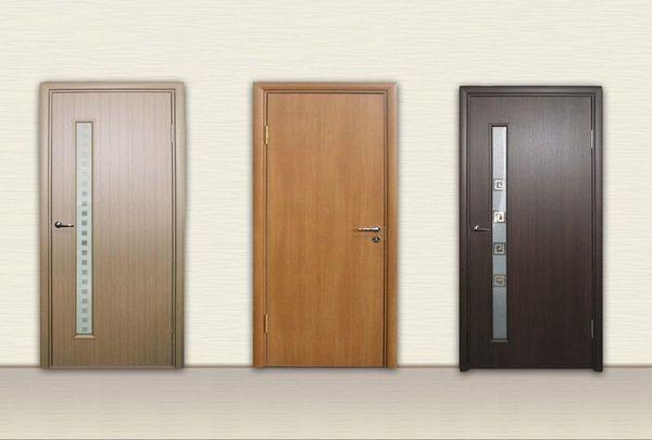 Межкомнатные двери Зеленоград